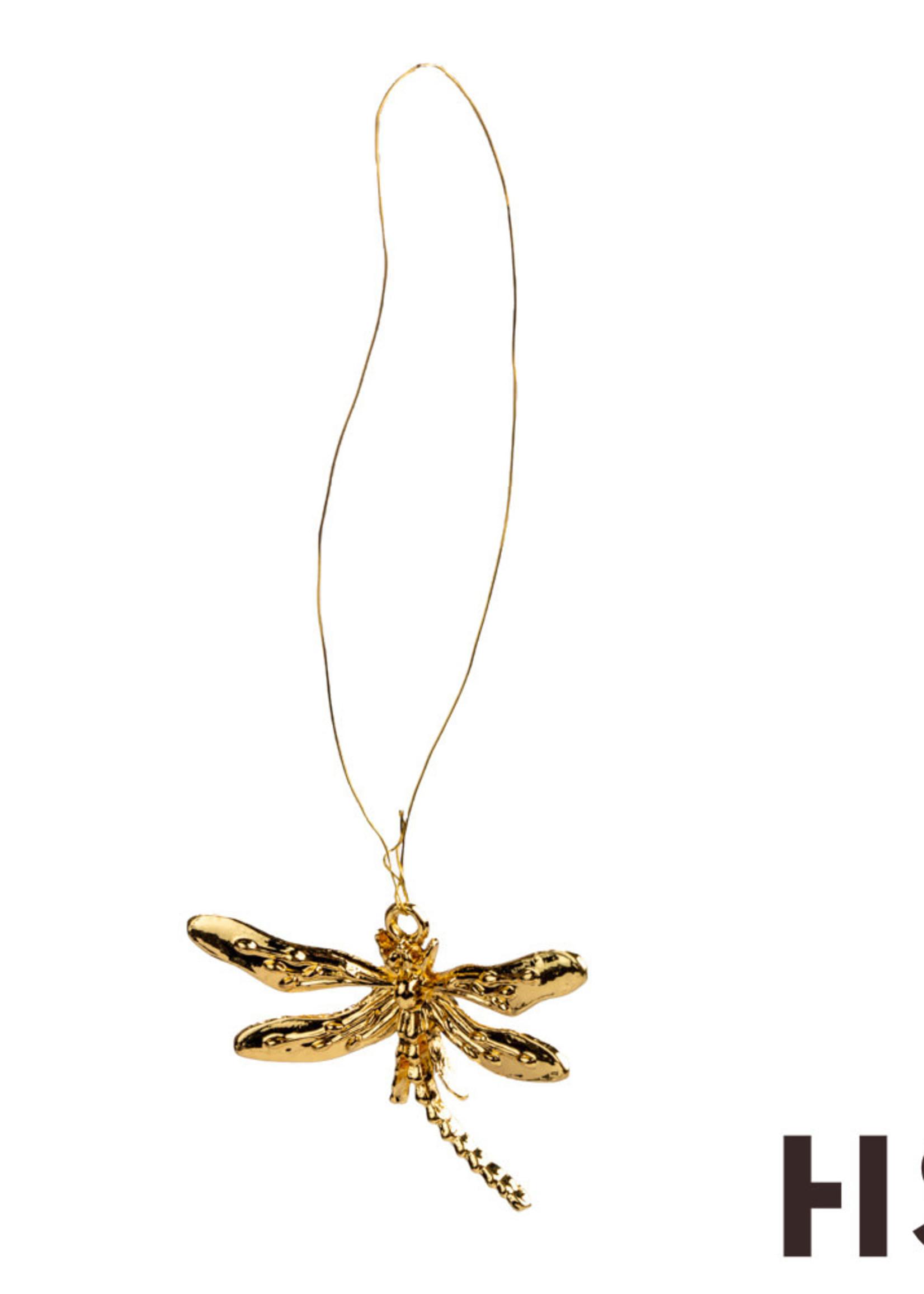 Deco Dragonfly