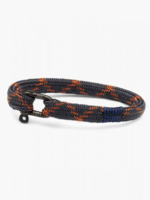 Vicious Vik Slate Gray - Maple Orange   Black