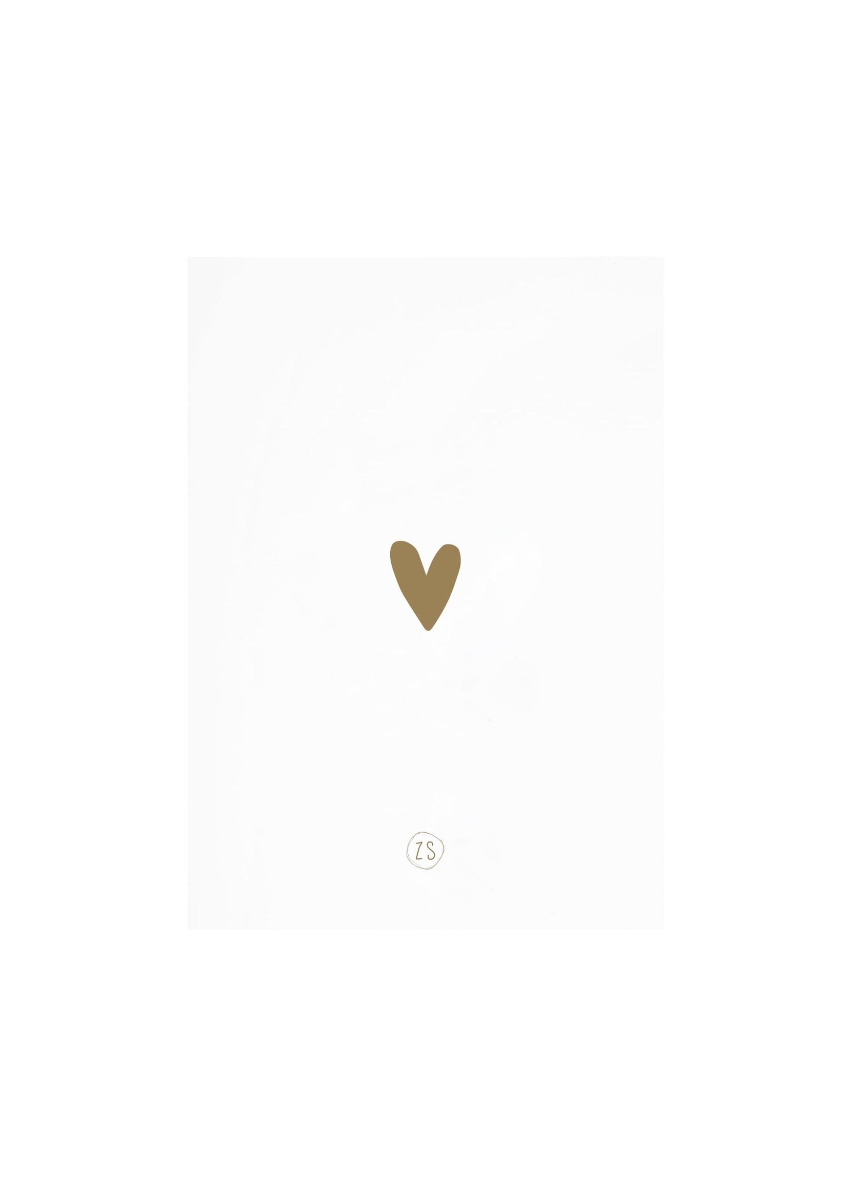 ZUSSS kaart hartje wit