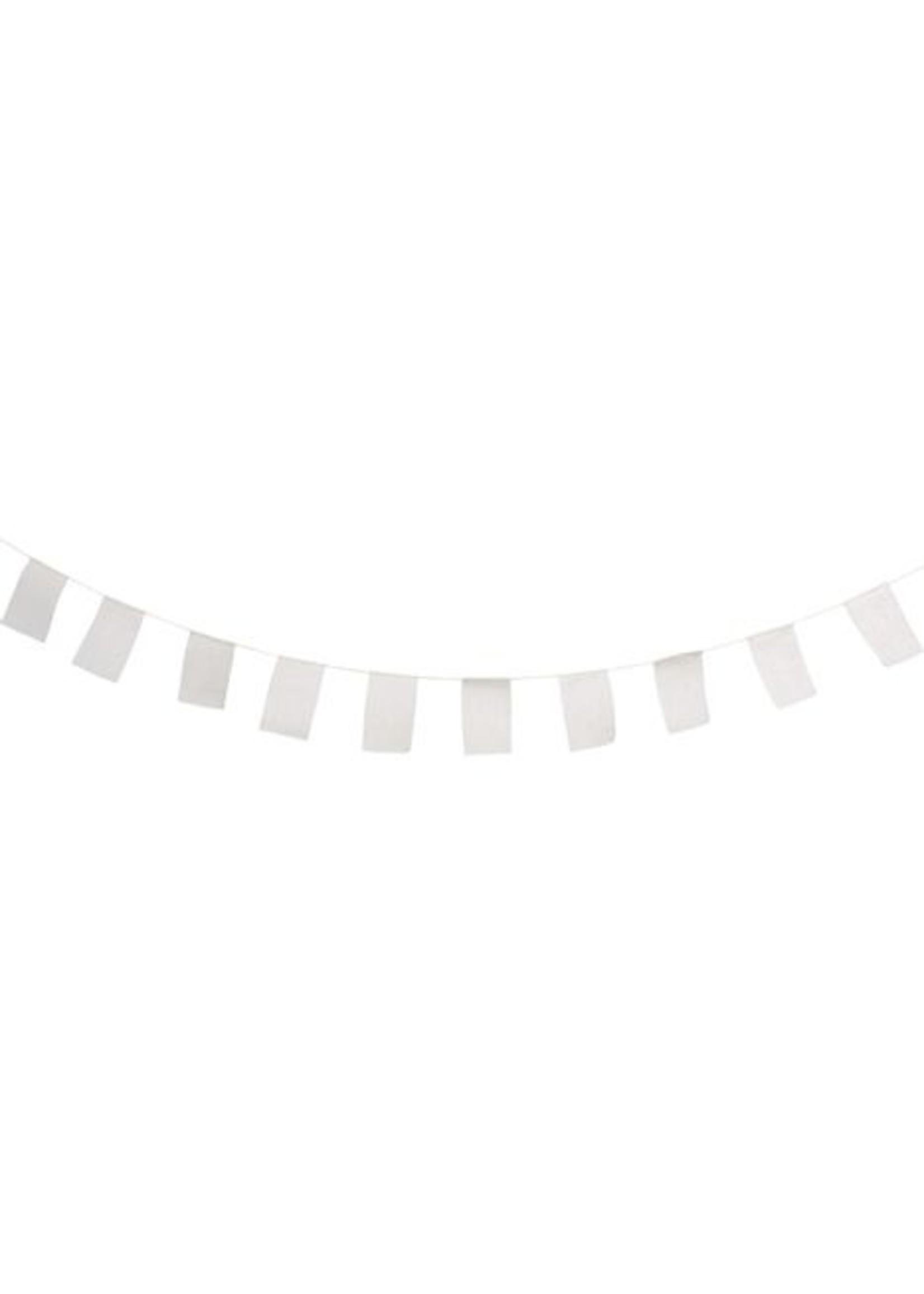 ZUSSS katoenen vlaggenlijn 500cm