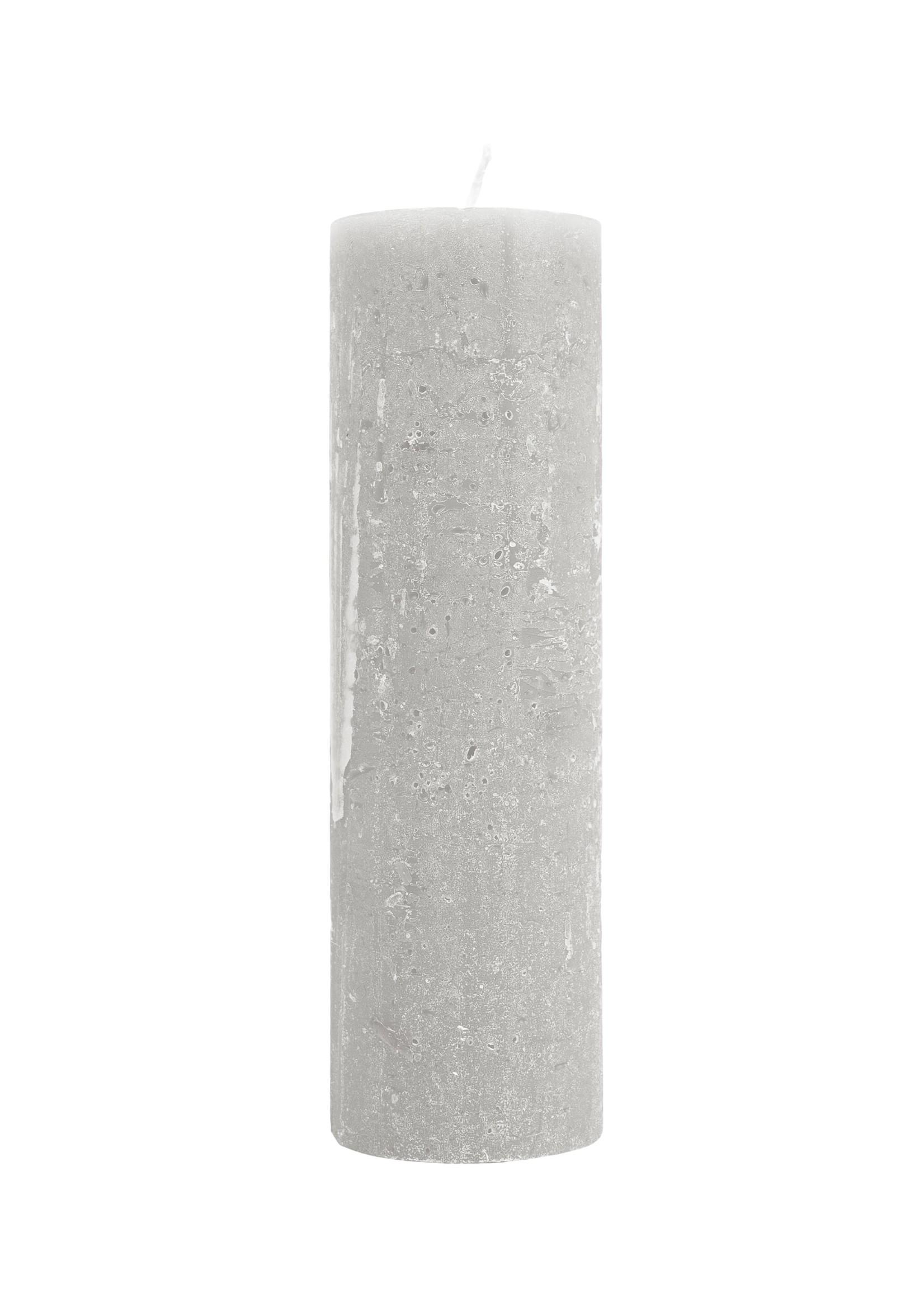 ZUSSS stompkaars ø4,5cm lichtgrijs