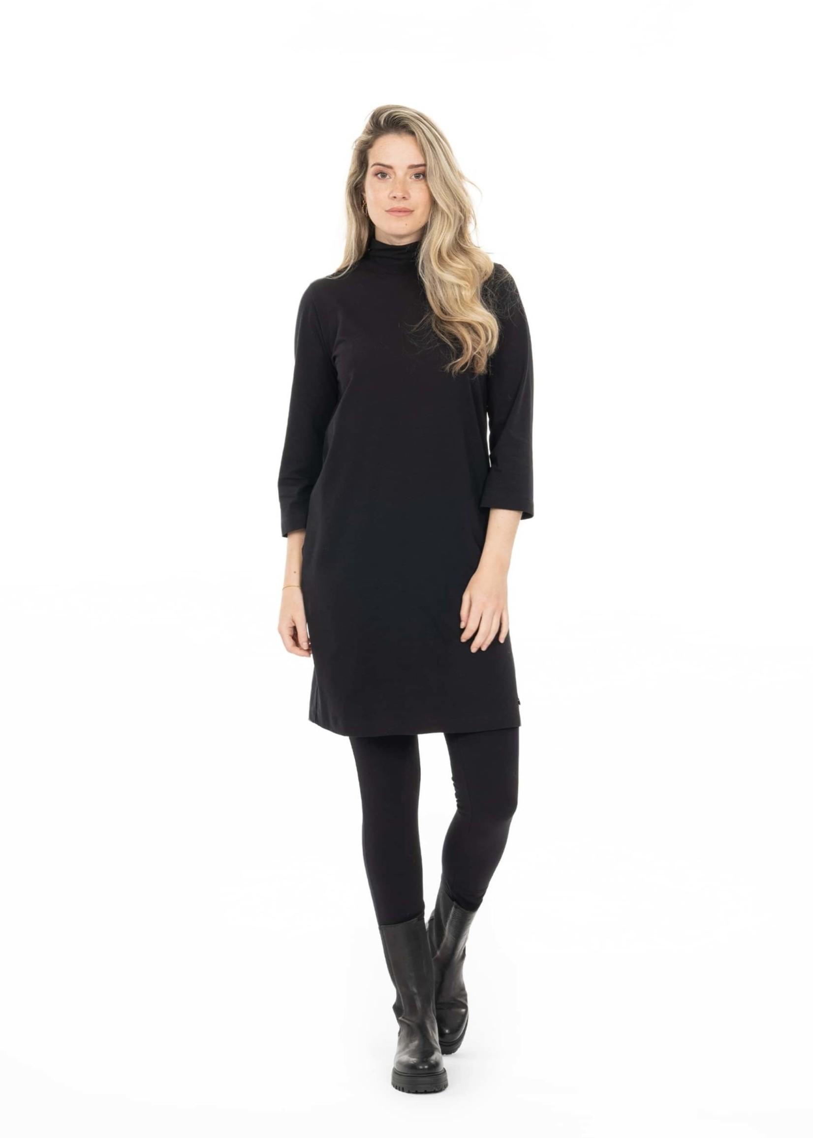 ZUSSS vlotte legging zwart
