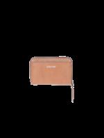 LouLou Kleine RFID Portemonnee Robuste - Cognac