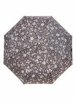 ZUSSS paraplu invouwbaar AOP bloementje