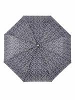 ZUSSS paraplu invouwbaar AOP blaadje
