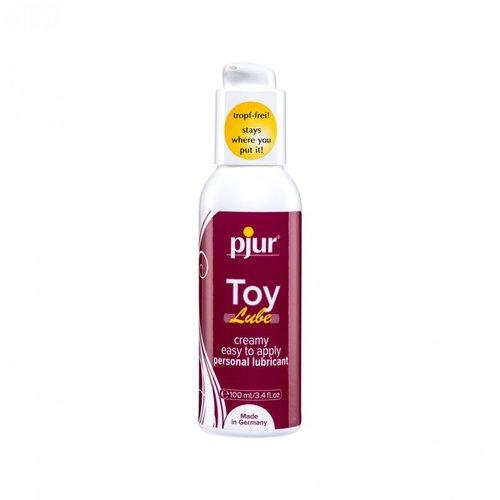 PJUR Toy Lube 100 ml glijmiddel