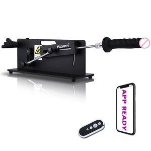 Pro 5 Smart Seksmachine
