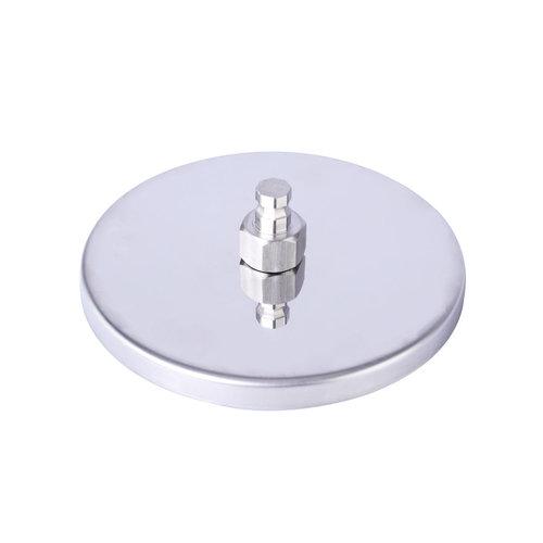 Zuignap Adapter Large Hismith Premium KilcLok