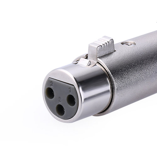Hismith Basic 3XLR Adapter voor Quick Air Connector