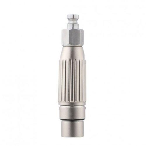 KlicLok naar 3XLR Adapter voor Hismith Premium KlicLok Seksmachine