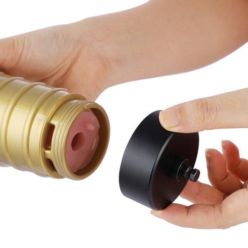 Fleshlight Adapter Hismith Premium KlicLok