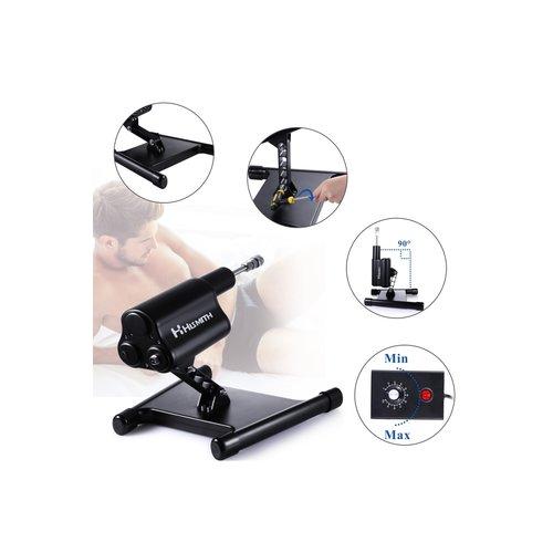 PRO 3 Premium Smart APP  Seksmachine Pakket Quarantaine Banger