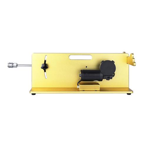 PRO 5 Premium  Seksmachine TableTop KlicLok Smart APP Goud