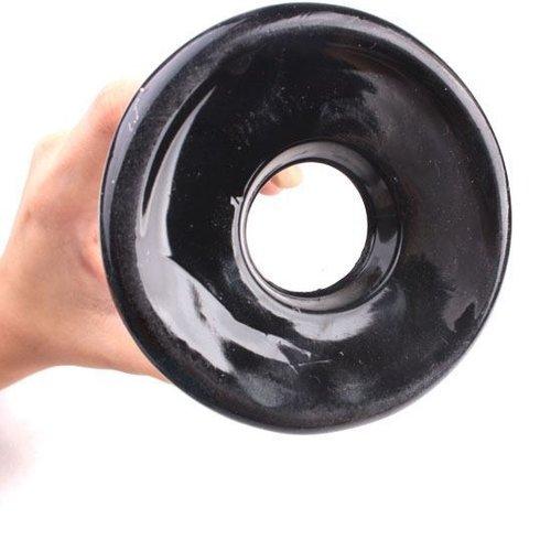 Penis Pomp met Manometer Uitbreiding Voor Man