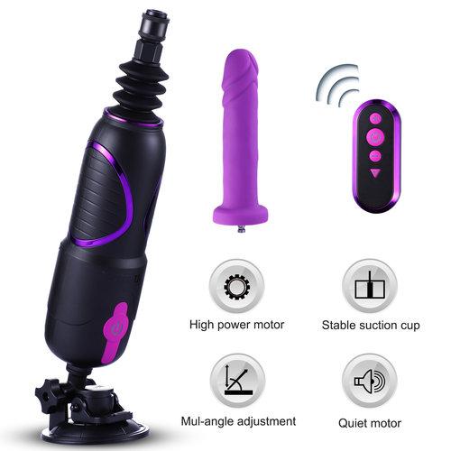 Pro Premium Traveler Seksmachine
