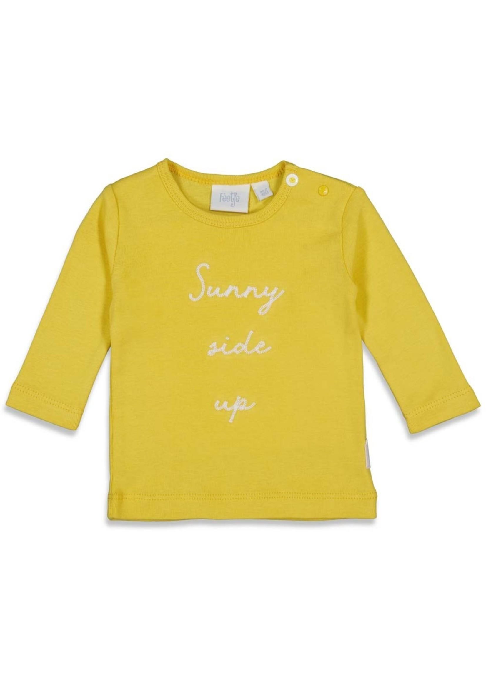 Feetje Longsleeve Sunny Side - Sunny Mood