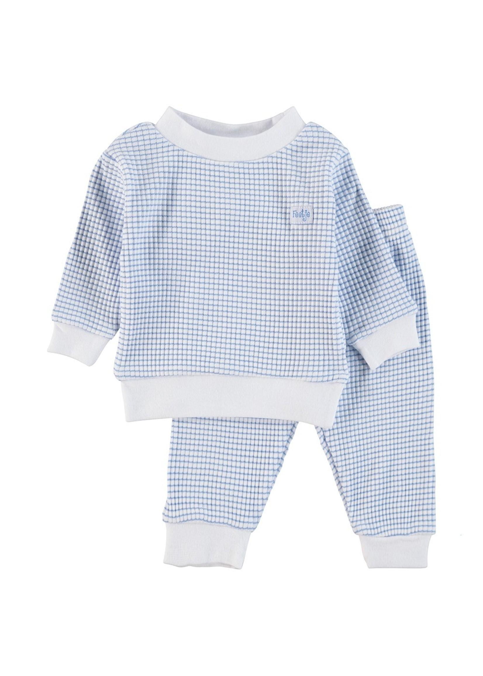 Feetje Pyjama wafel 8718751008672