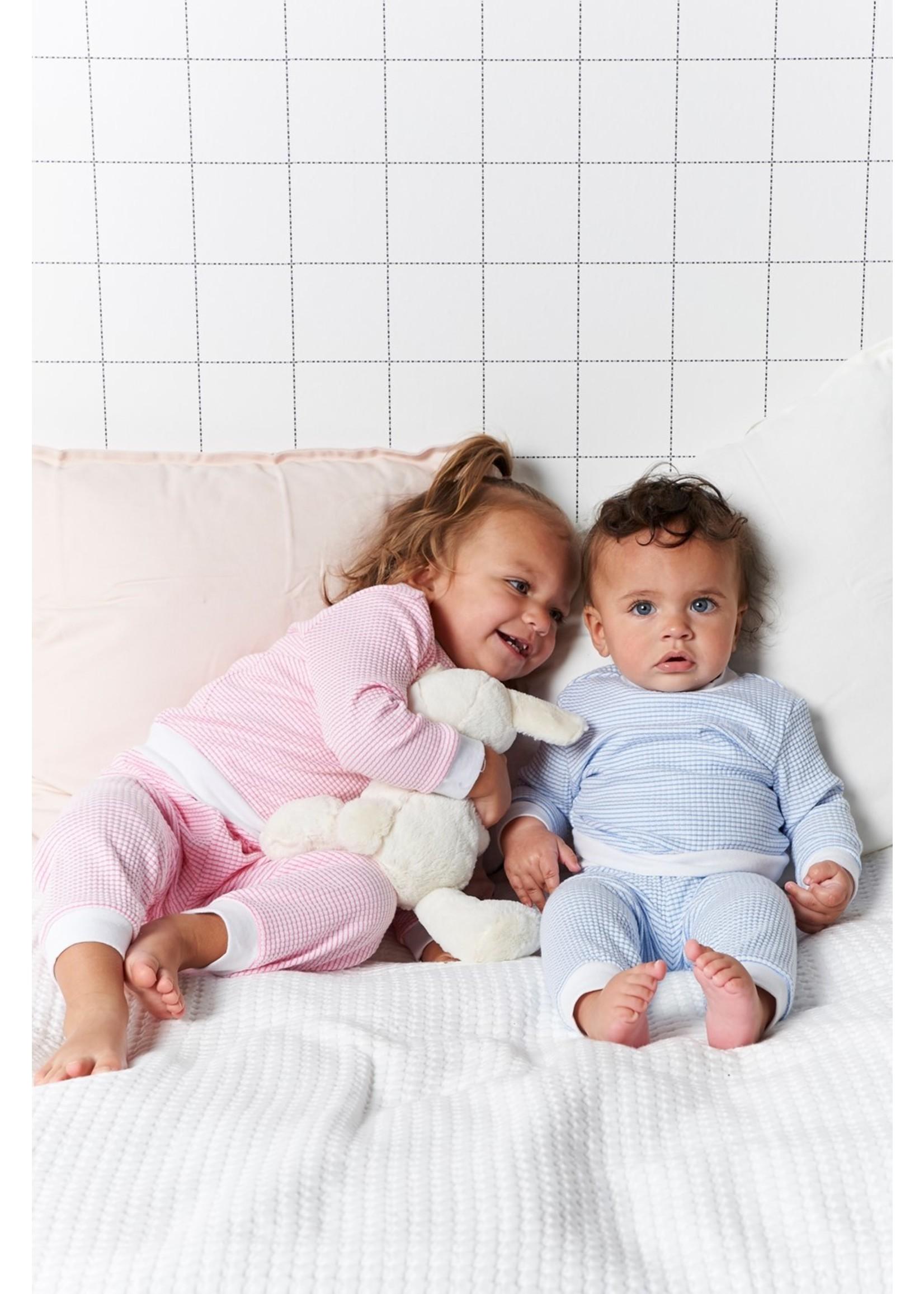 Feetje Pyjama wafel 8718751010255