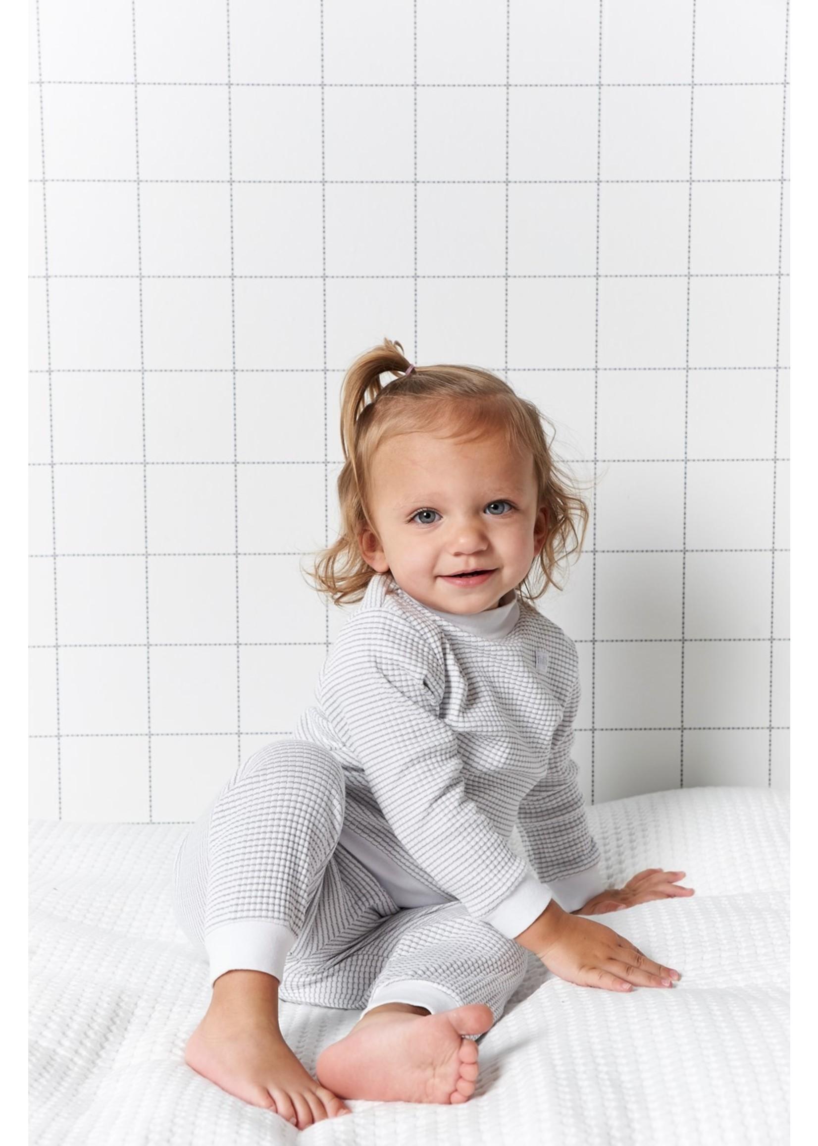 Feetje Pyjama wafel 8718751215995