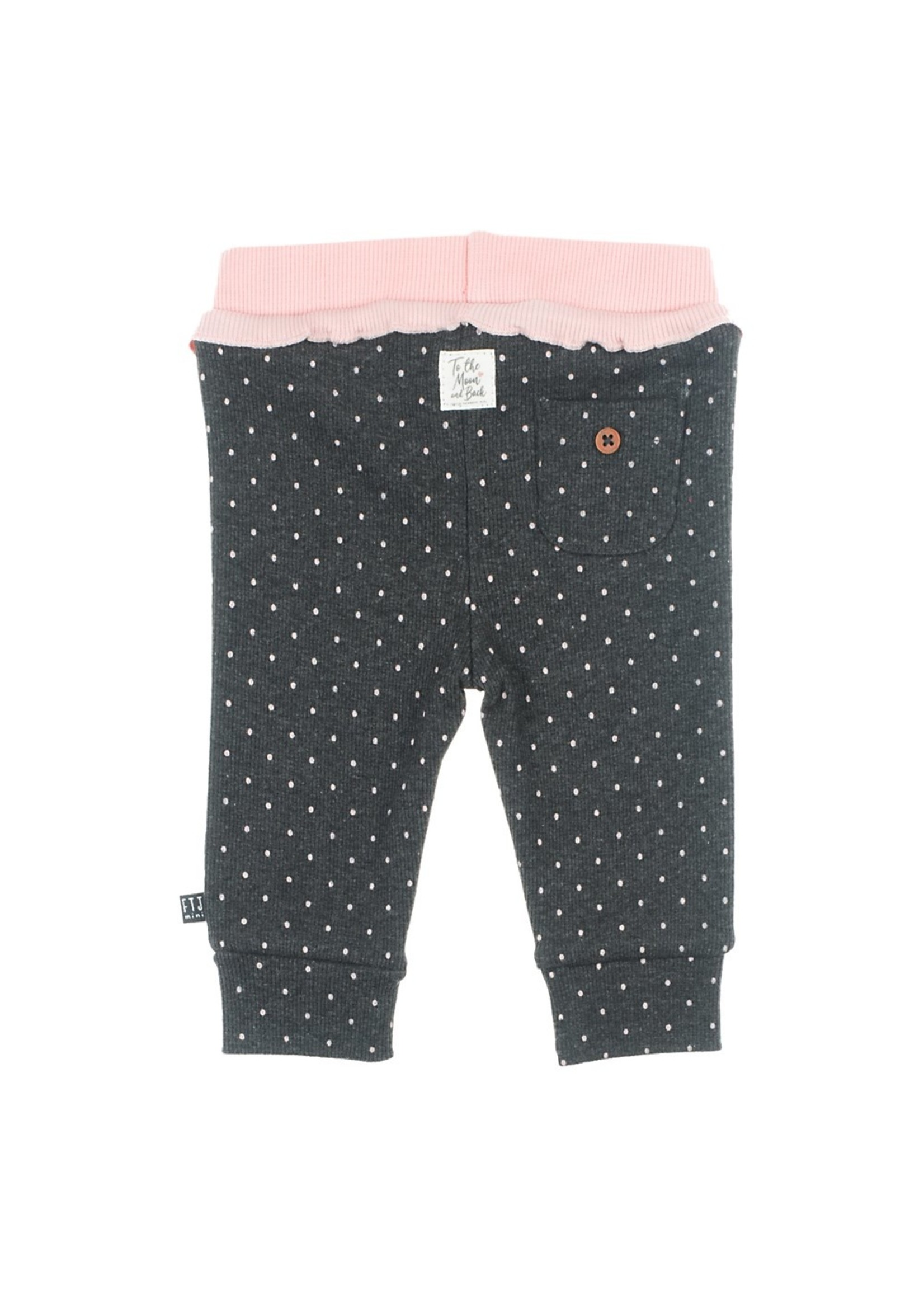 Feetje Broek AOP - Dots