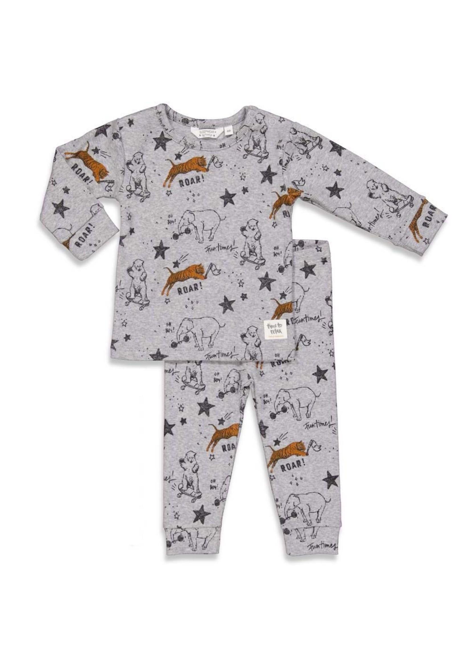 Feetje Roar Riley - Premium Sleepwear by FEETJE