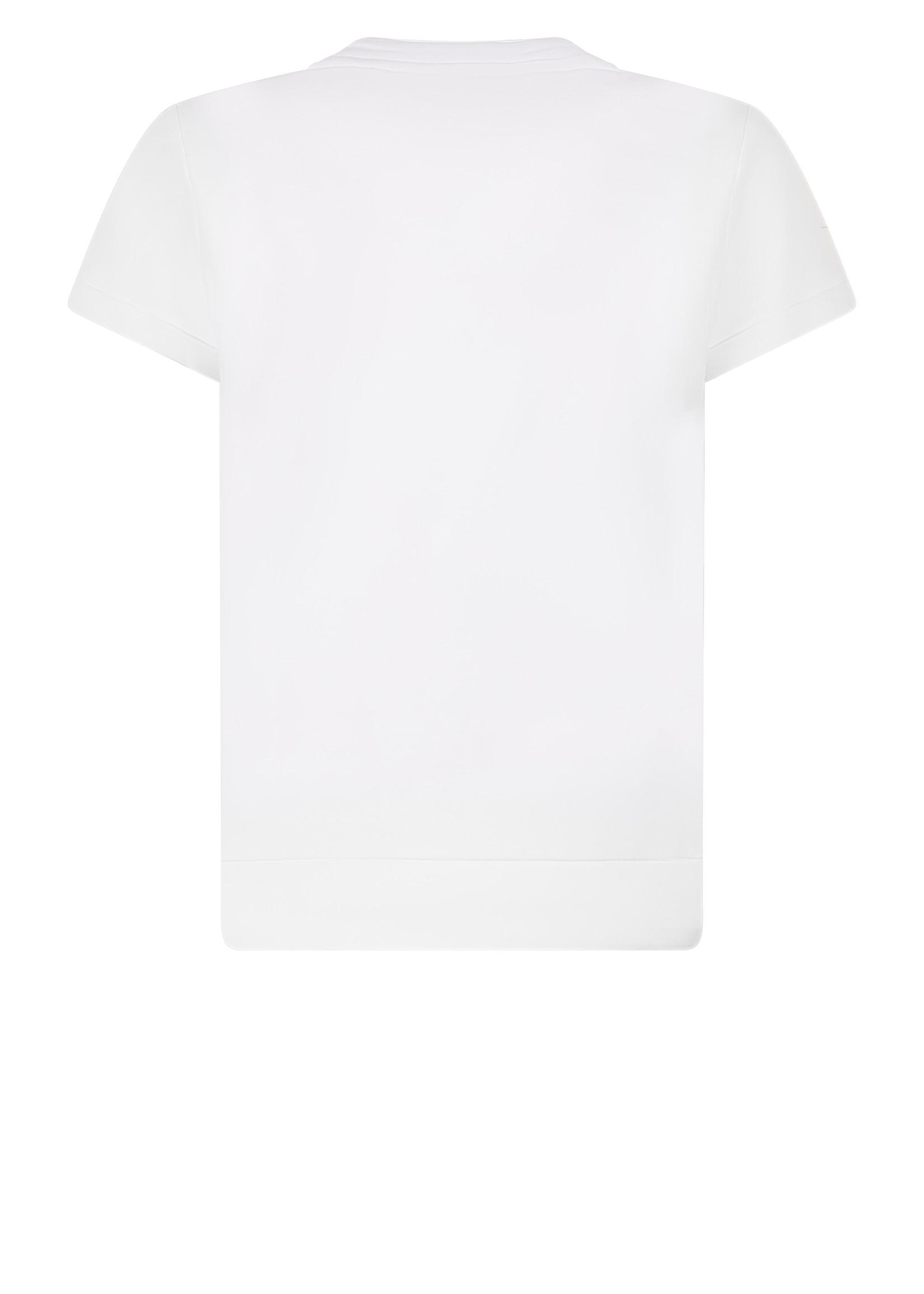 Zoso Shirt met borduursel