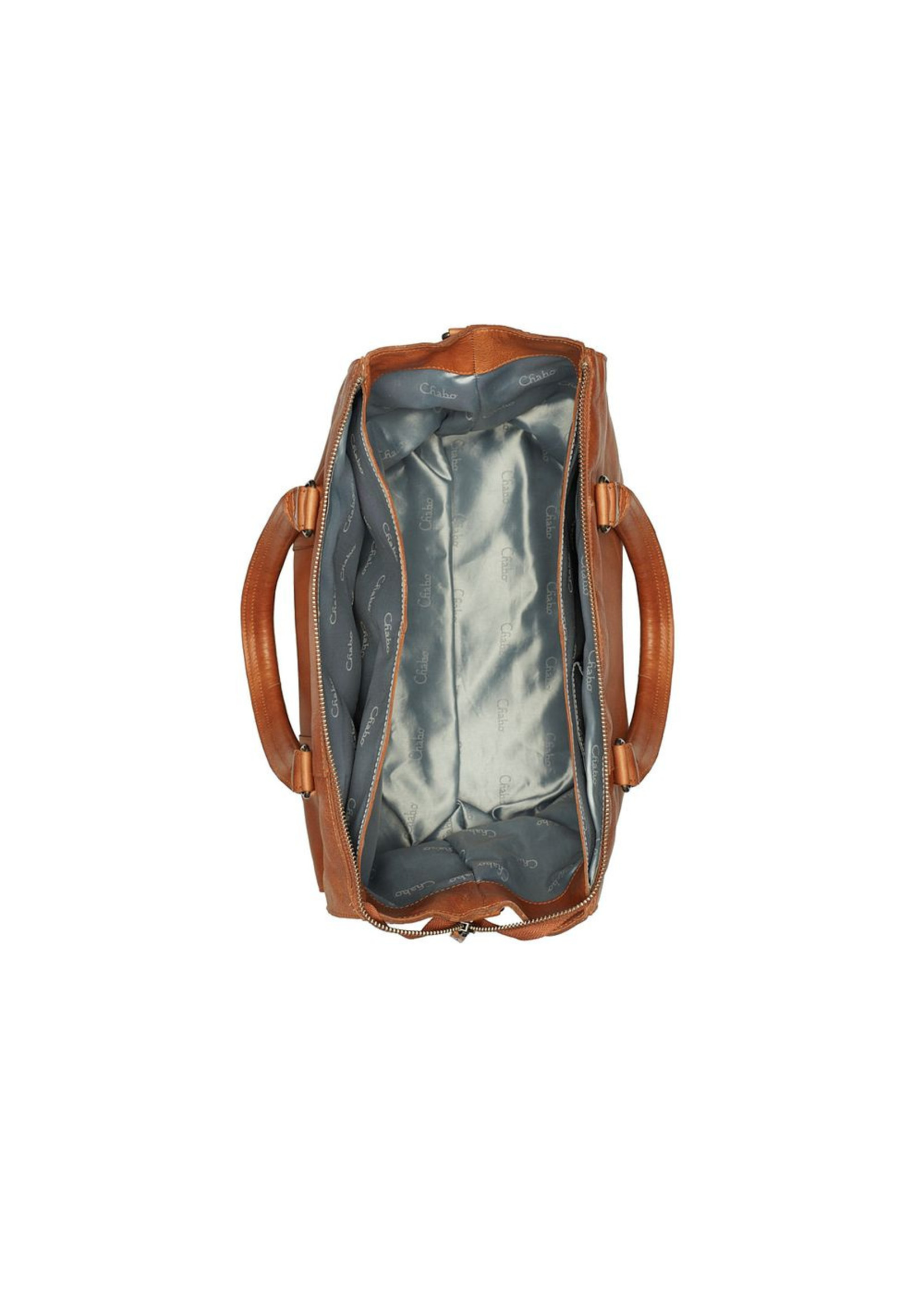 Chabo Bags Kit´s Monroe Handbag Camel
