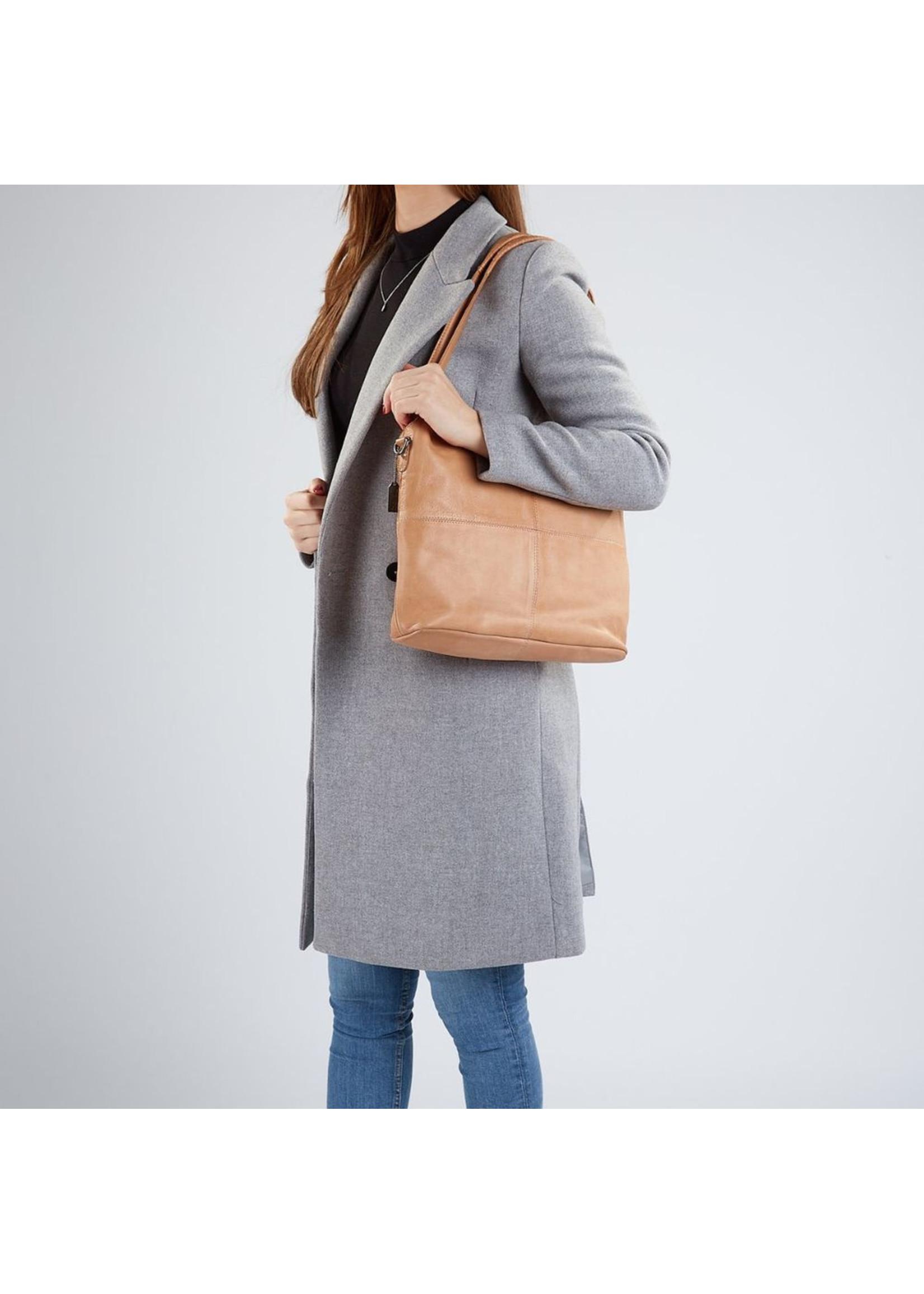 Chabo Bags Street Ox Jara Fashion Bag Zand