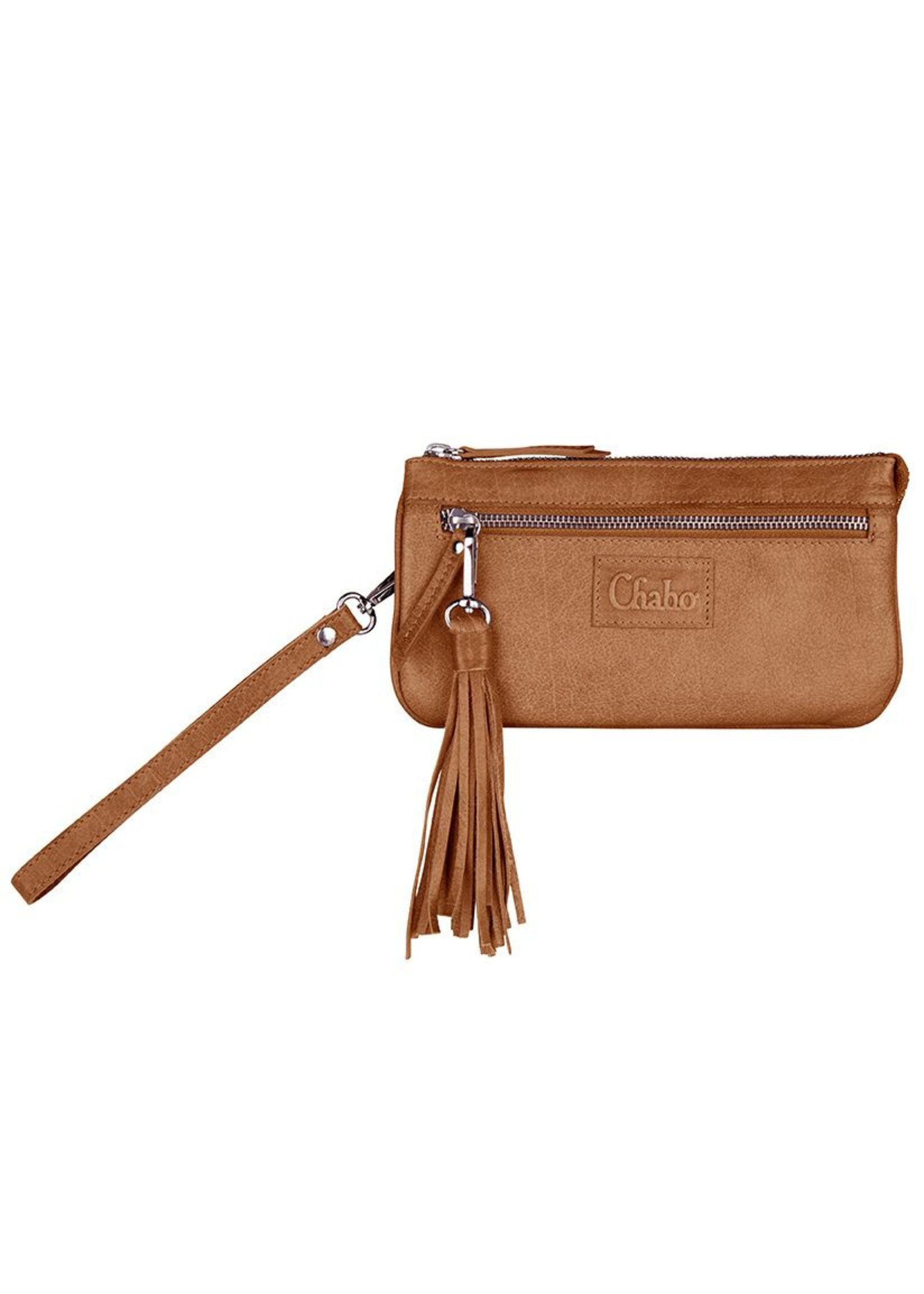 Chabo Bags Billy Crossover tas Camel