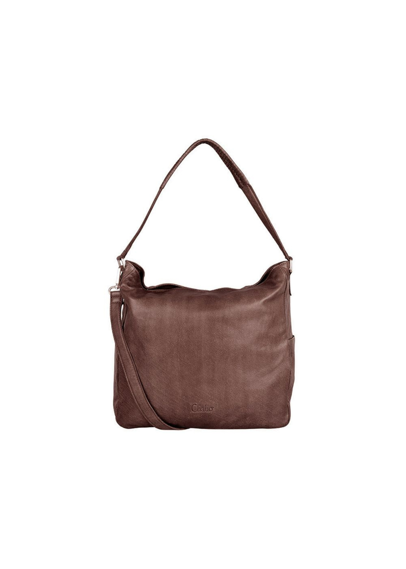 Chabo Bags Street Ox Easy Cacao
