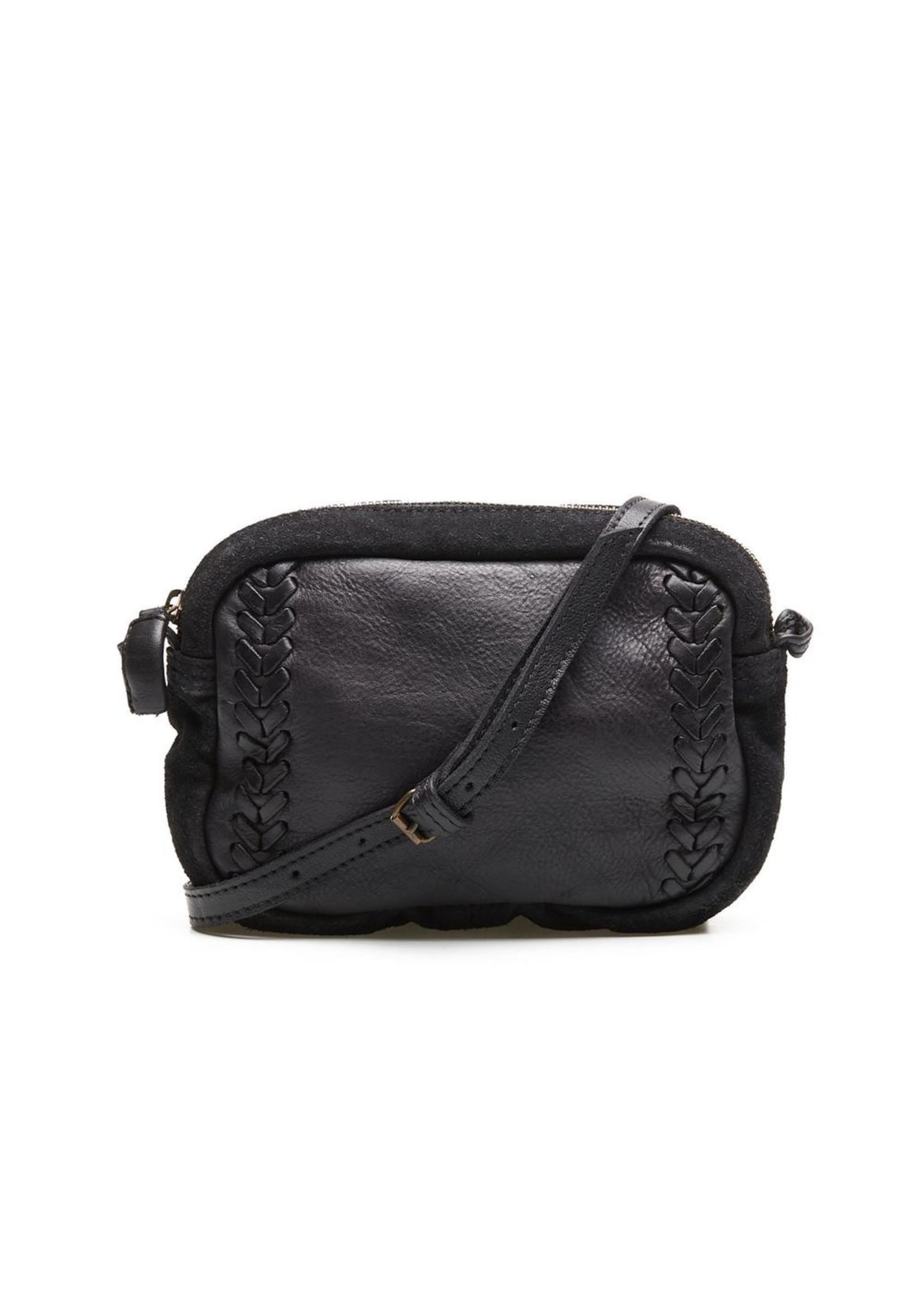 Chabo Bags Image Cross Crossover tas Zwart