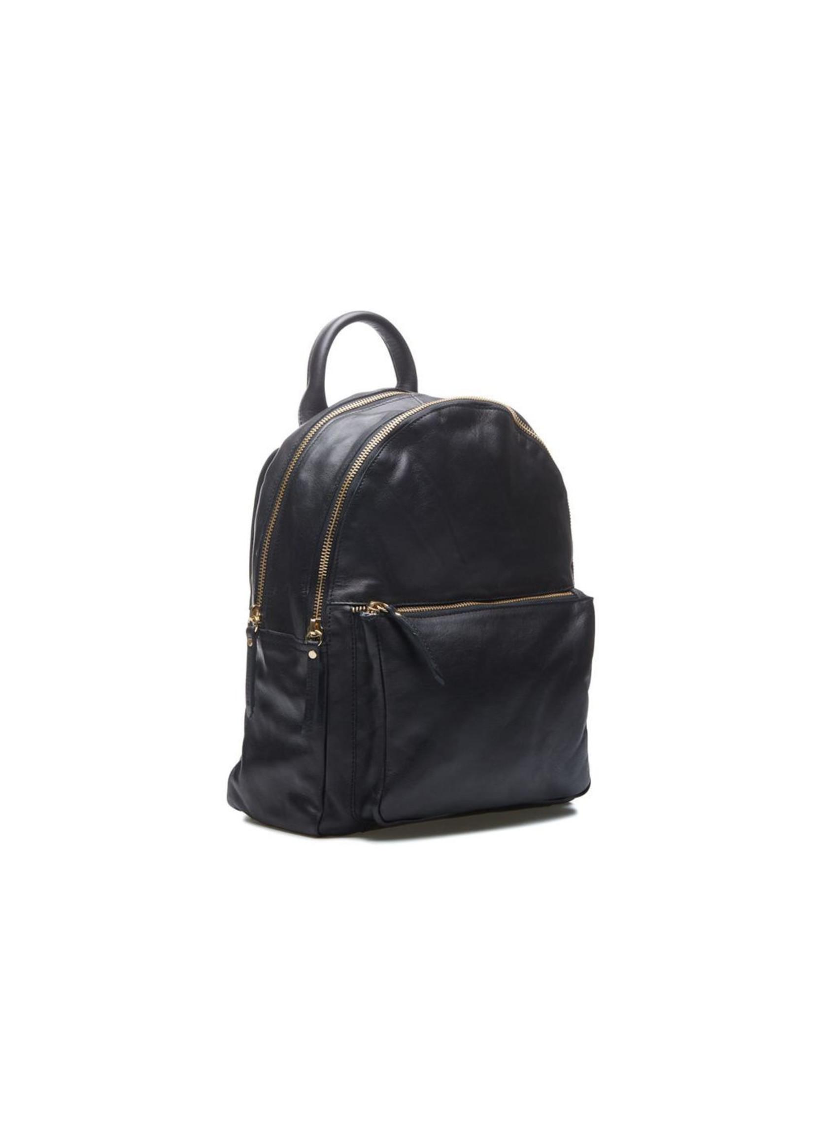 Chabo Bags Backpack Fashion Bag Zwart