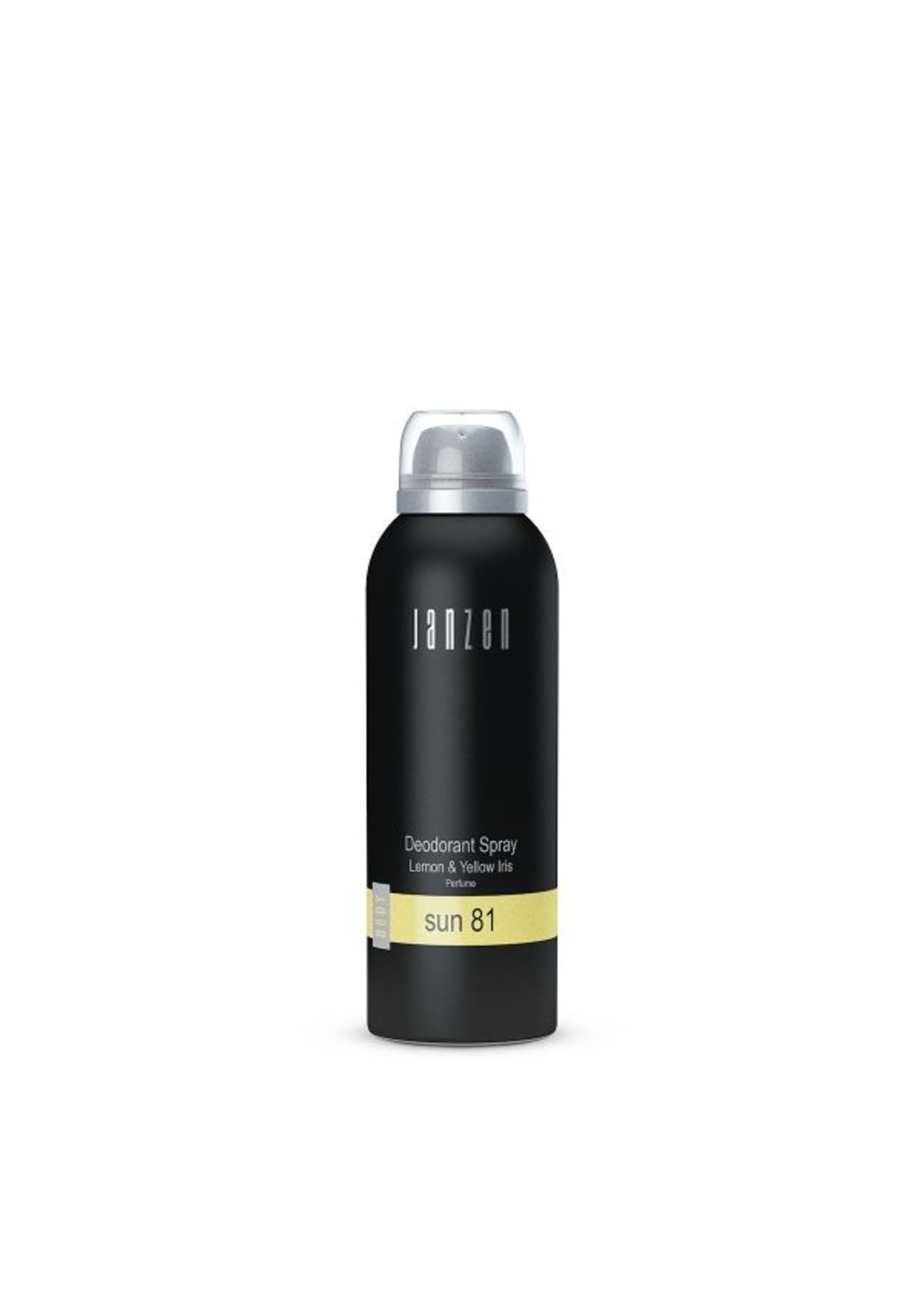 Janzen JANZEN Deodorant Spray Sun 81