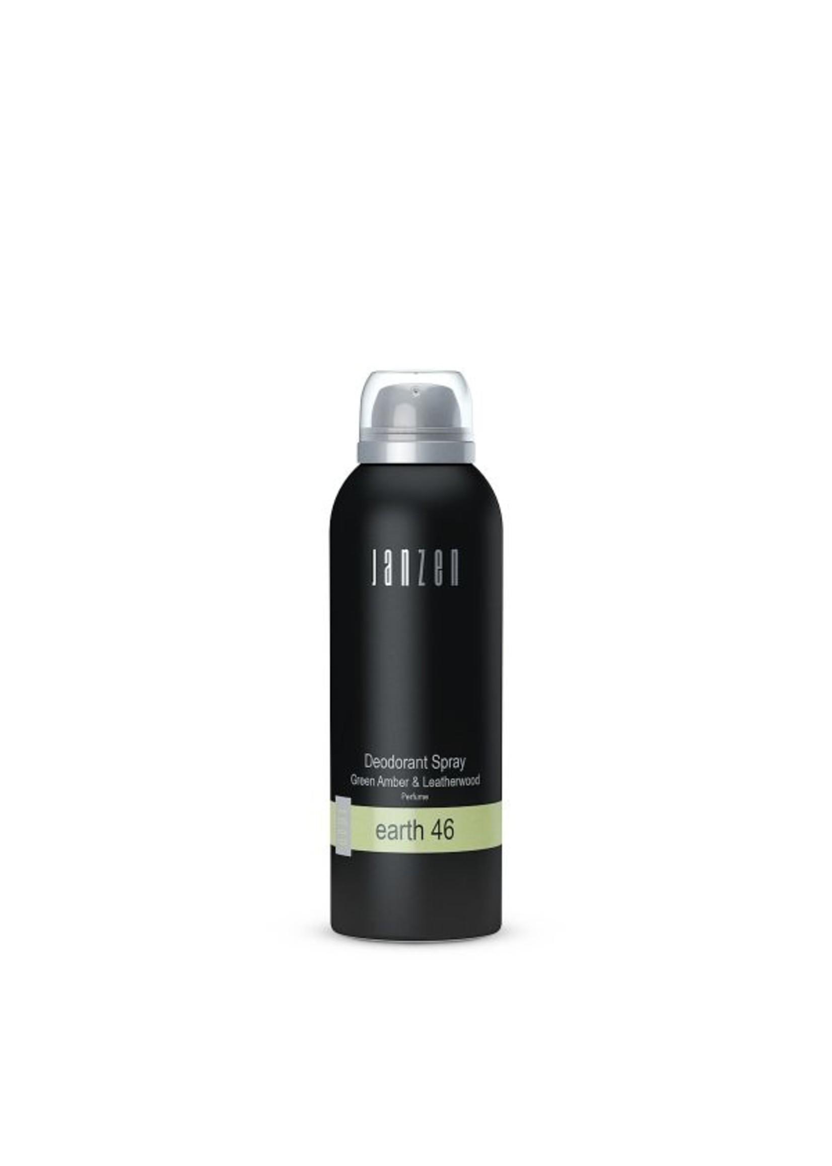 Janzen JANZEN Deodorant Spray Earth 46