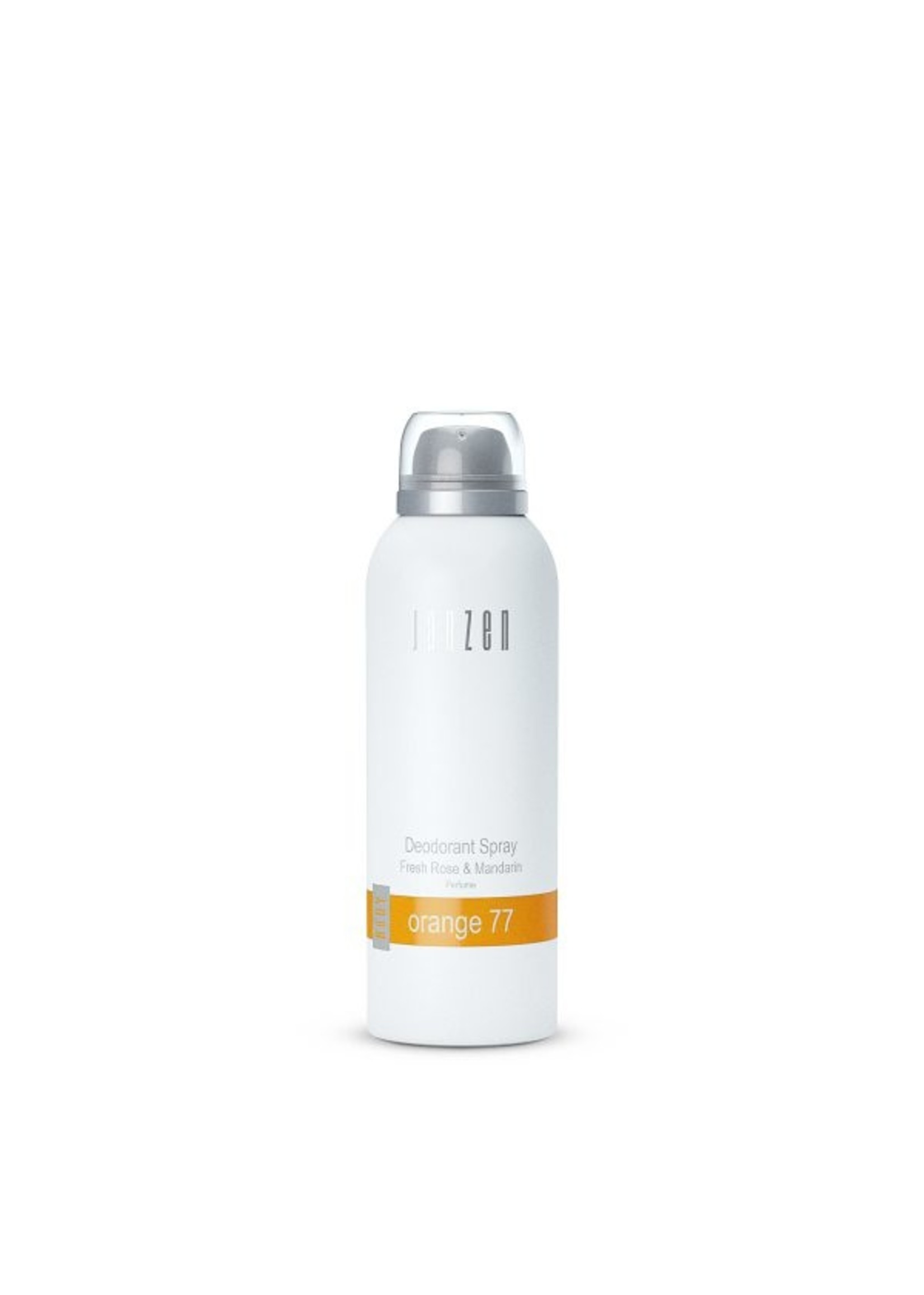 Janzen JANZEN Deodorant Spray Orange 77