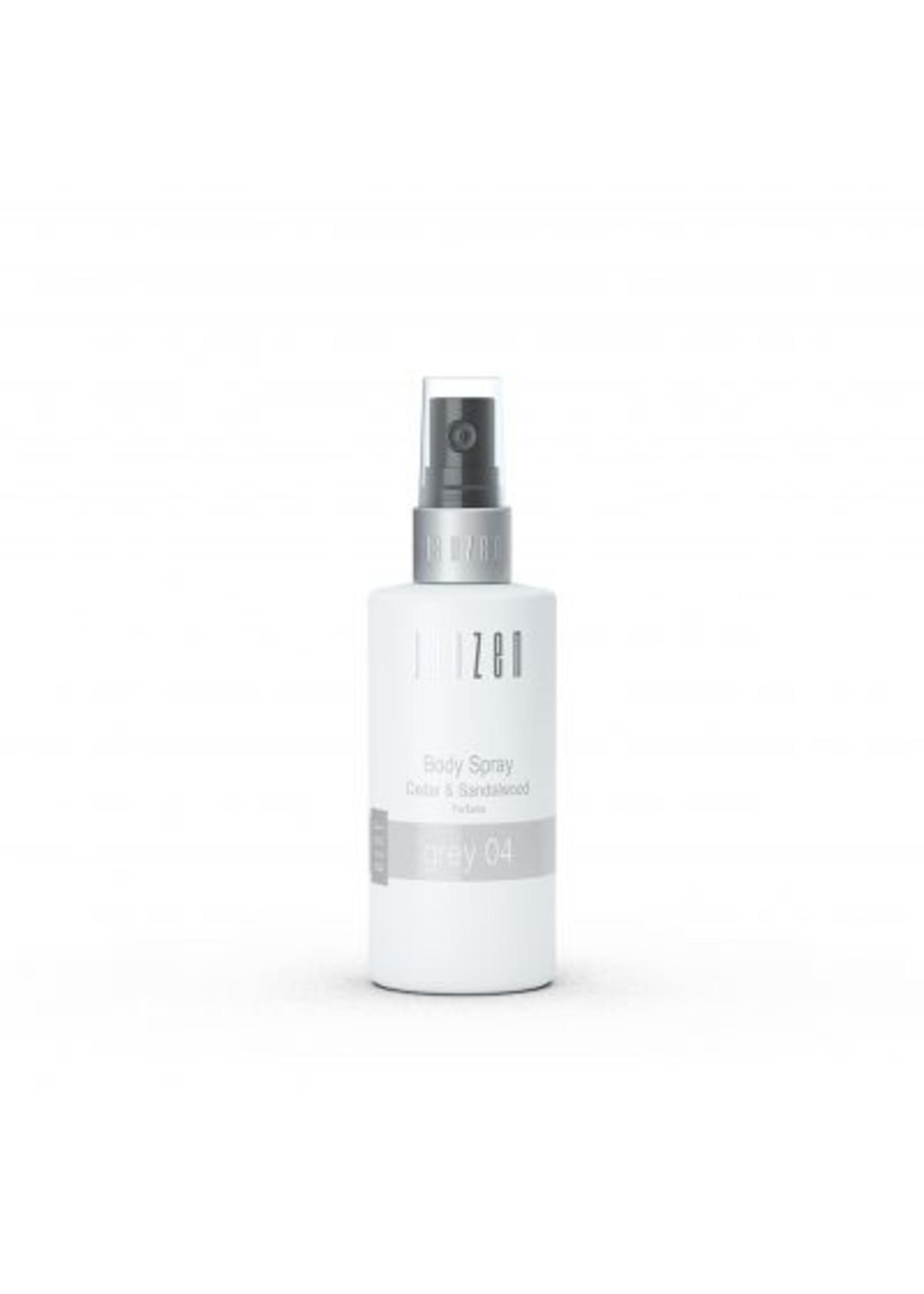 Janzen JANZEN Body Spray Grey 04