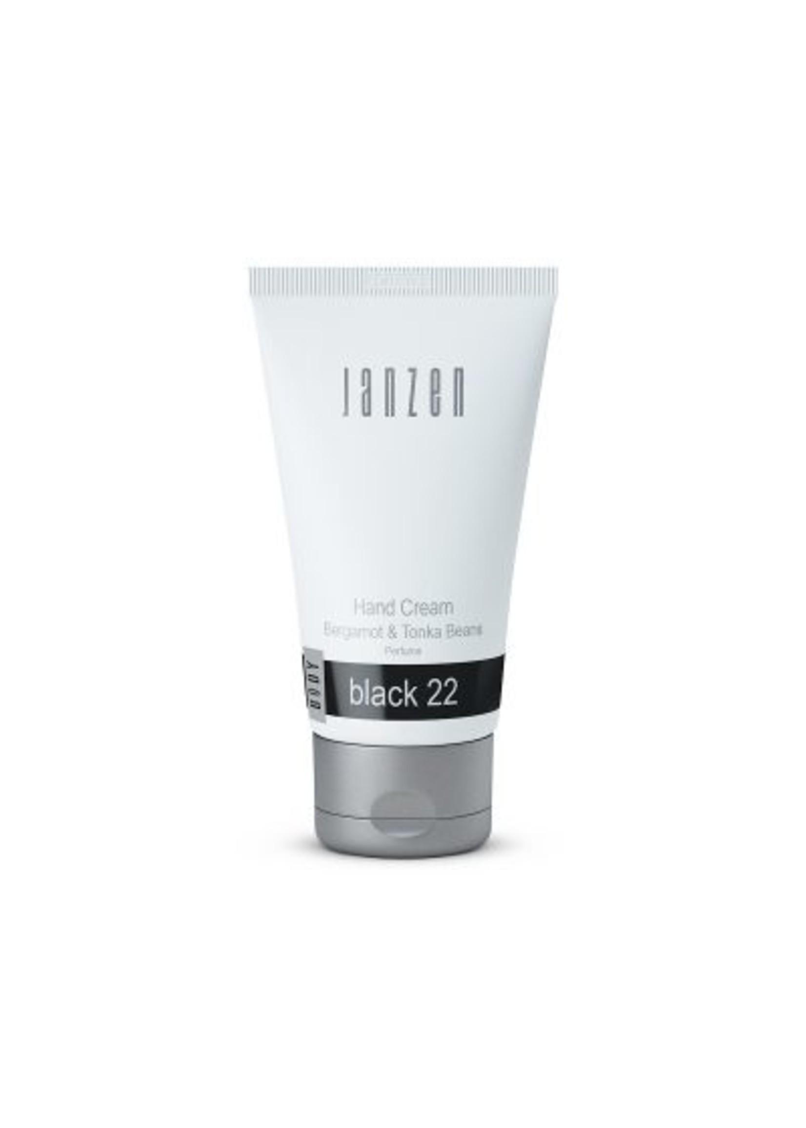 Janzen JANZEN Hand Cream Black 22