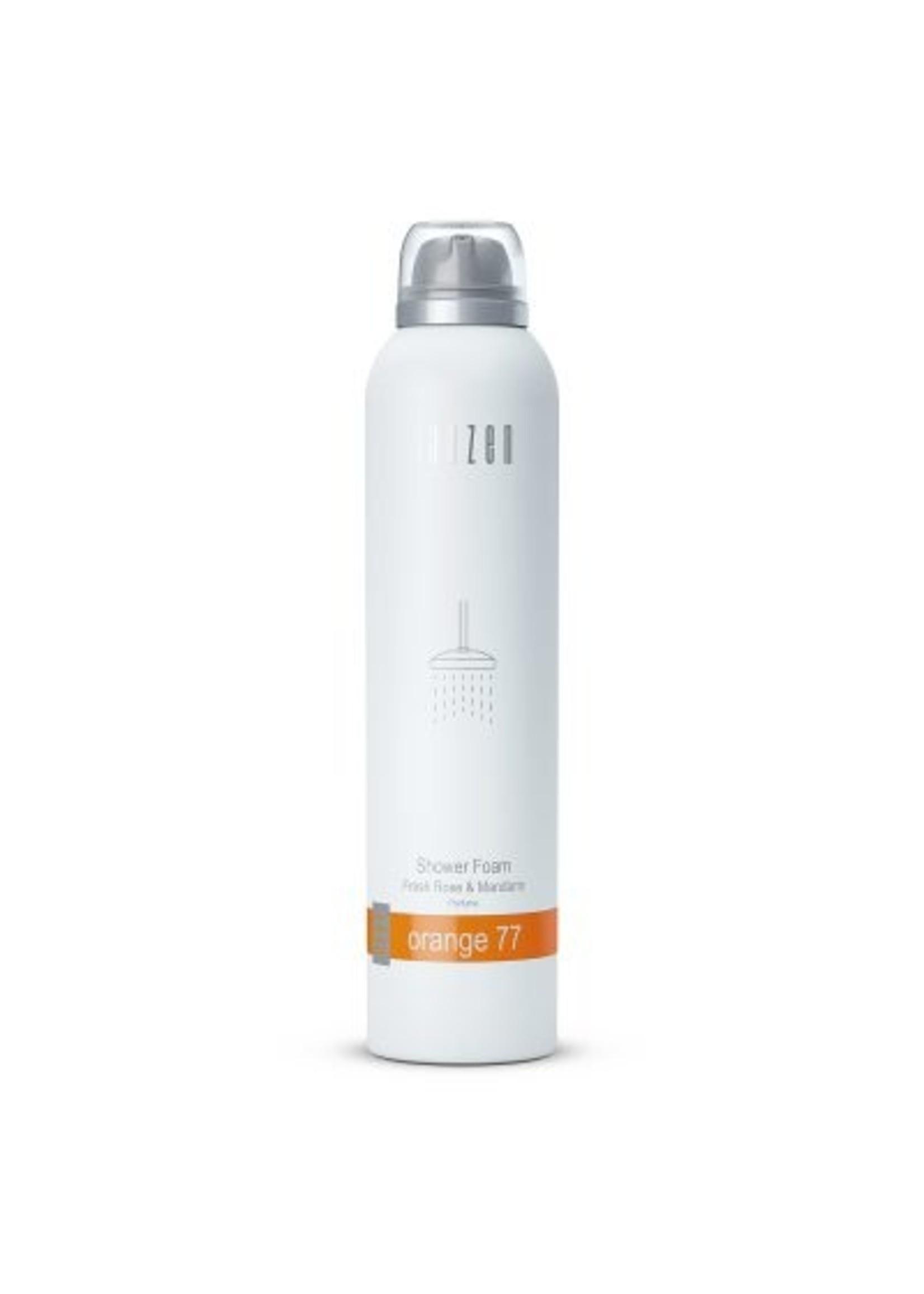 Janzen JANZEN Shower Foam Orange 77