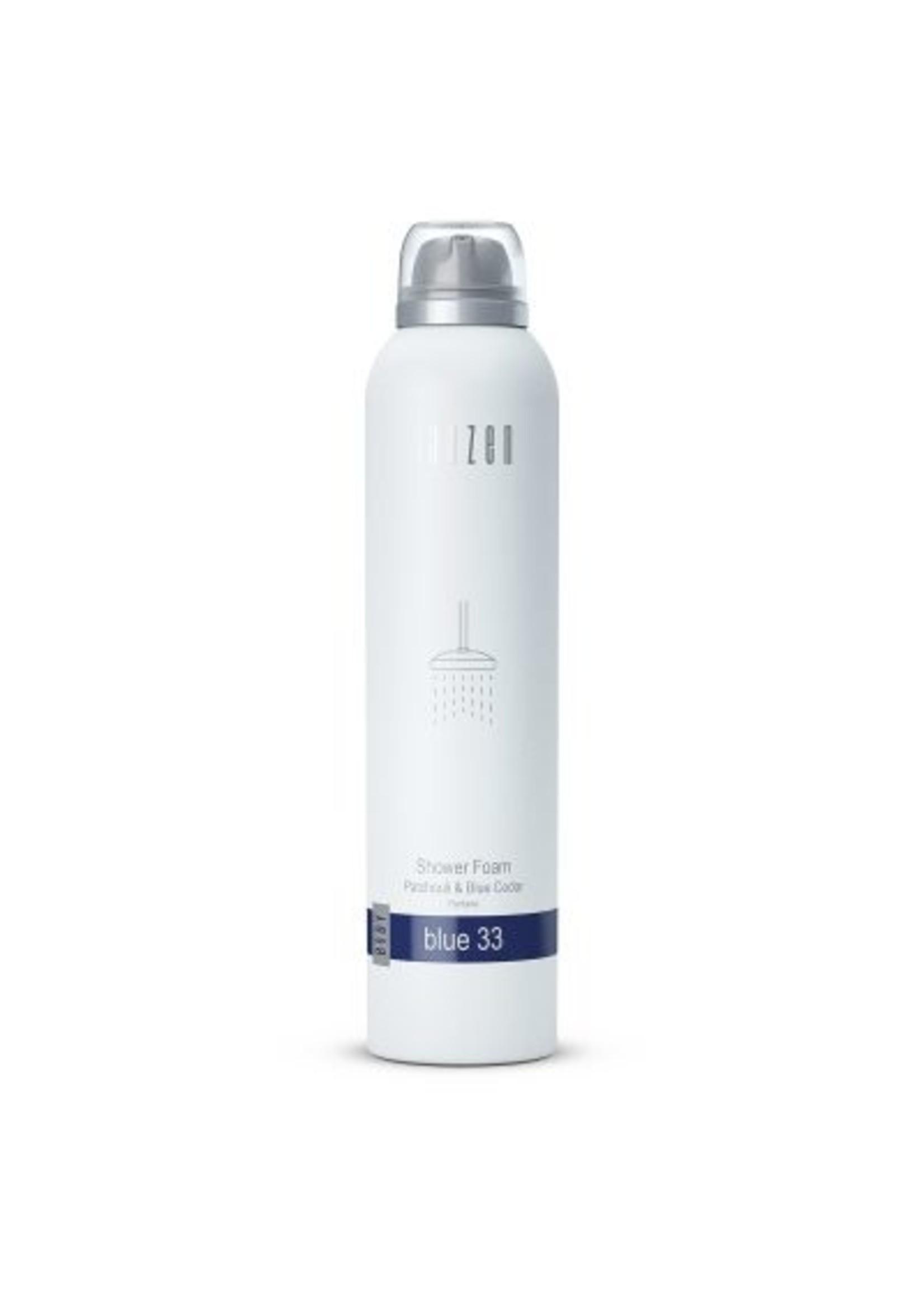 Janzen JANZEN Shower Foam Blue 33