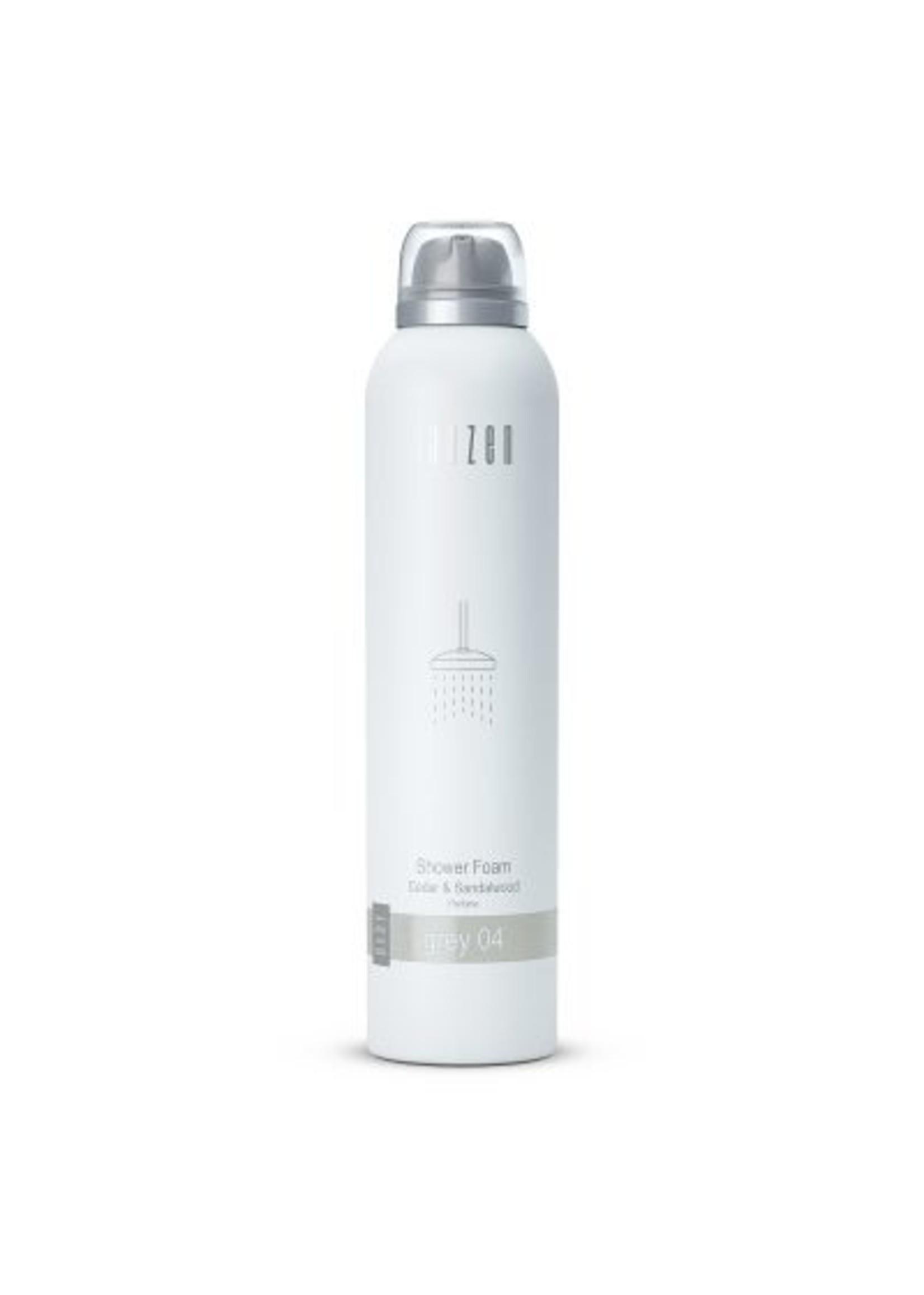 Janzen JANZEN Shower Foam Grey 04