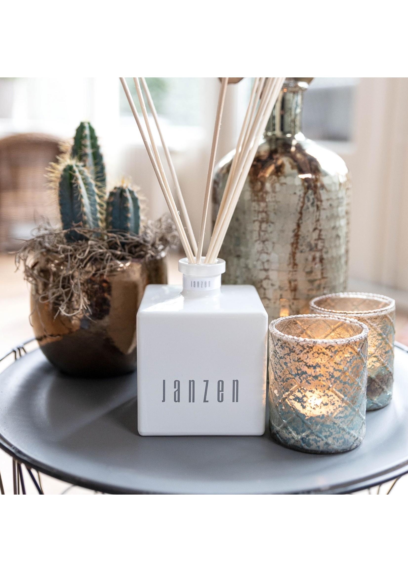 Janzen JANZEN Diffuser XL Wit (excl. parfum)