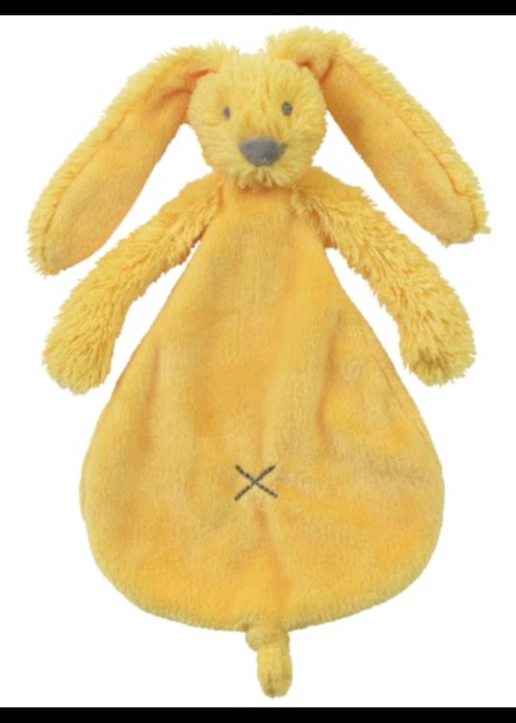 Happy Horse Yellow Rabbit Richie Tuttle 25 cm
