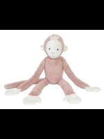 Happy Horse Peach Hanging Monkey no. 2 - 42 cm