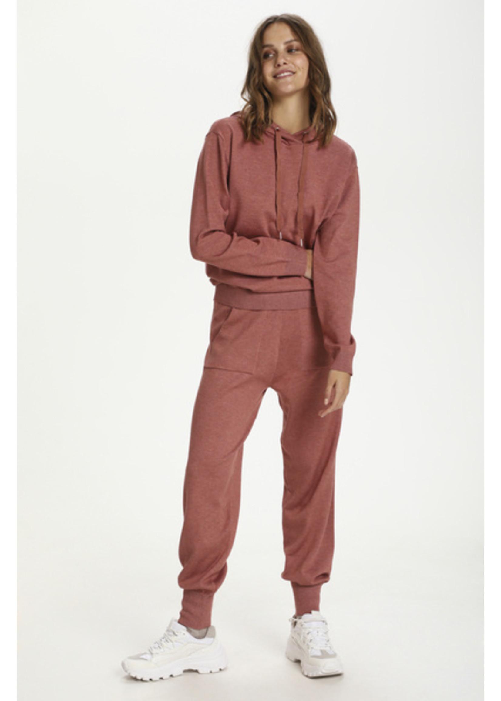 Saint Tropez Knit Pullover AdithaSZ Pullover