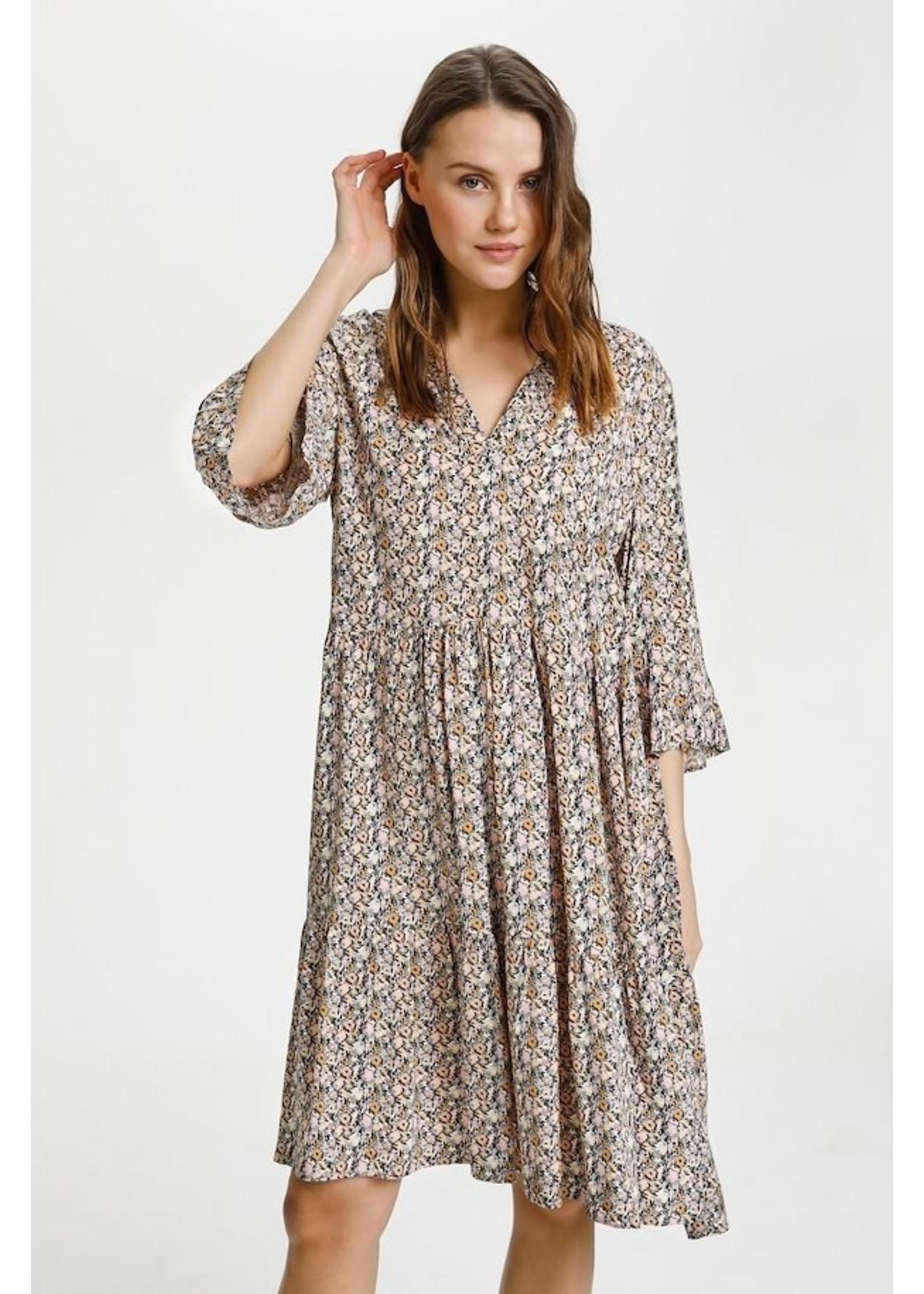 Saint Tropez Dress-light woven EdaSZ Dress