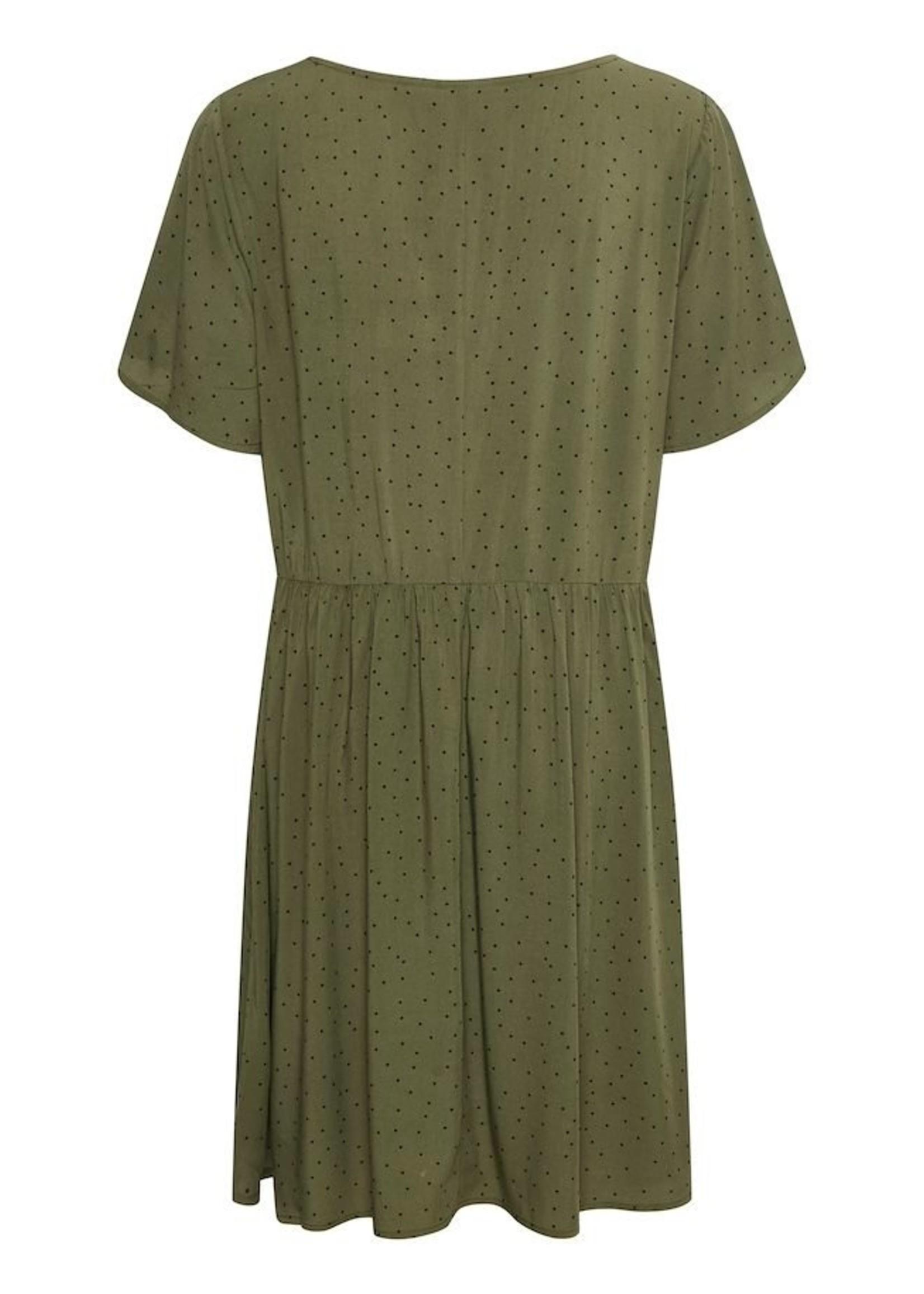 Saint Tropez Dress-light woven HilaSZ Dress