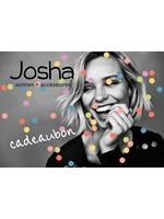 Cadeaubon Josha€ 10,00