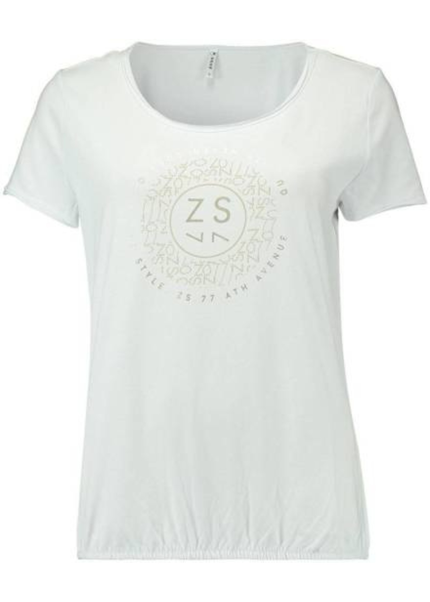 Zoso Daisy T shirt with print