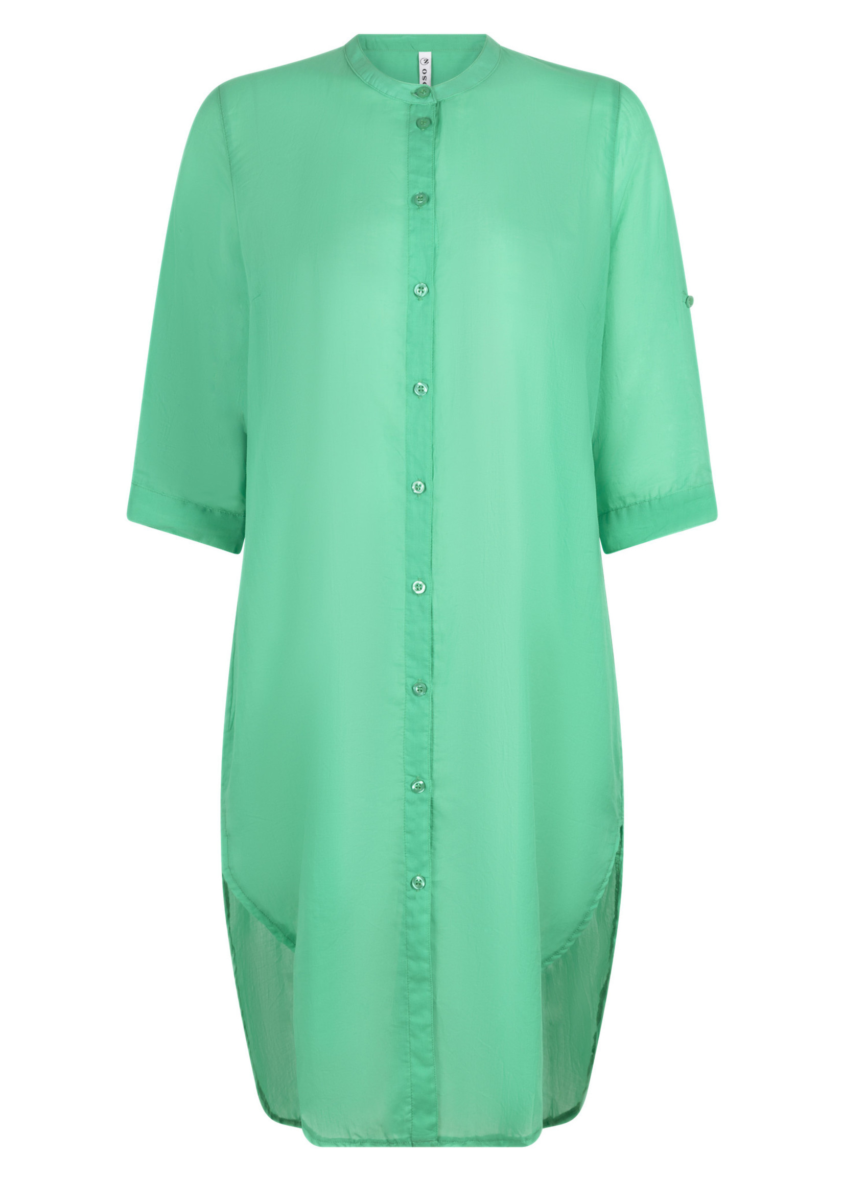 Zoso Cannes Luxury voile blouse