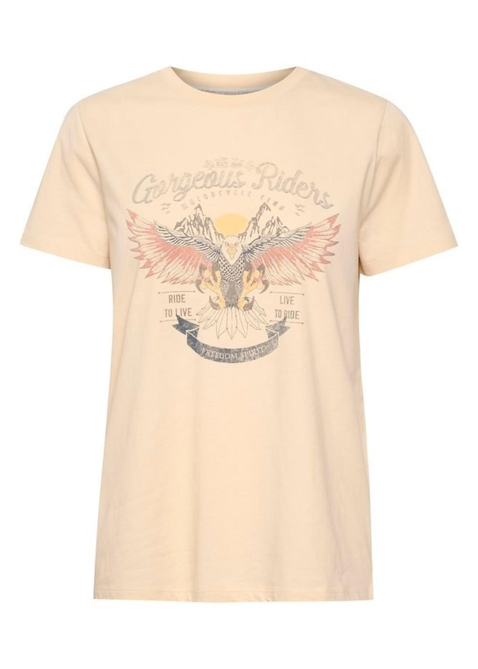 Saint Tropez IlivaSZ  T-shirt